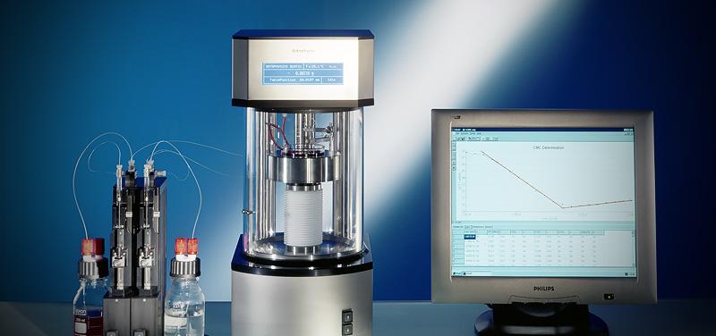 Тензиометр DCAT